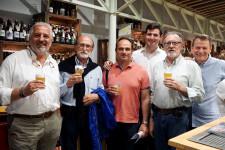 Zeta Beer presenta Trïgger en las Cervezas del Mercado by BWK (100)