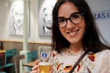 Zeta Beer presenta Trïgger en las Cervezas del Mercado by BWK (101)