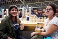 Zeta Beer presenta Trïgger en las Cervezas del Mercado by BWK (105)