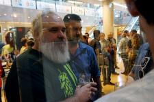 Zeta Beer presenta Trïgger en las Cervezas del Mercado by BWK (106)