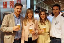 Zeta Beer presenta Trïgger en las Cervezas del Mercado by BWK (110)