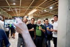 Zeta Beer presenta Trïgger en las Cervezas del Mercado by BWK (112)