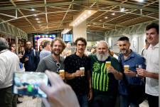 Zeta Beer presenta Trïgger en las Cervezas del Mercado by BWK (113)