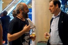 Zeta Beer presenta Trïgger en las Cervezas del Mercado by BWK (120)