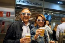 Zeta Beer presenta Trïgger en las Cervezas del Mercado by BWK (121)