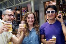 Zeta Beer presenta Trïgger en las Cervezas del Mercado by BWK (123)