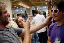 Zeta Beer presenta Trïgger en las Cervezas del Mercado by BWK (124)