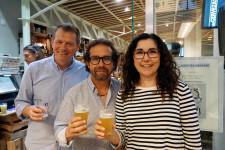 Zeta Beer presenta Trïgger en las Cervezas del Mercado by BWK (126)