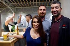 Zeta Beer presenta Trïgger en las Cervezas del Mercado by BWK (130)