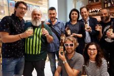 Zeta Beer presenta Trïgger en las Cervezas del Mercado by BWK (140)