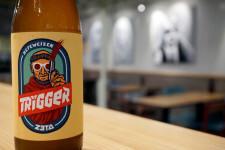 Zeta Beer presenta Trïgger en las Cervezas del Mercado by BWK (17)