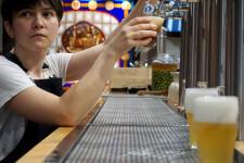 Zeta Beer presenta Trïgger en las Cervezas del Mercado by BWK (22)