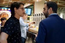 Zeta Beer presenta Trïgger en las Cervezas del Mercado by BWK (25)