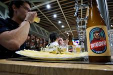 Zeta Beer presenta Trïgger en las Cervezas del Mercado by BWK (26)