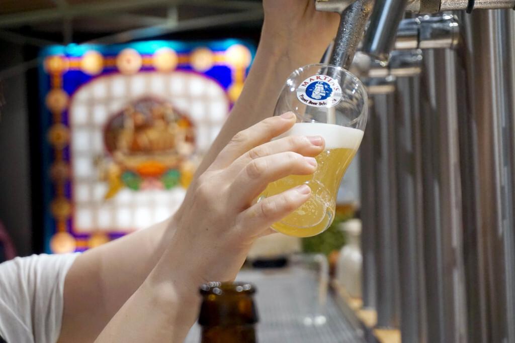 Zeta Beer presenta Trïgger en las Cervezas del Mercado by BWK (27)