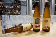 Zeta Beer presenta Trïgger en las Cervezas del Mercado by BWK (3)