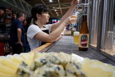 Zeta Beer presenta Trïgger en las Cervezas del Mercado by BWK (30)