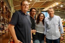 Zeta Beer presenta Trïgger en las Cervezas del Mercado by BWK (33)