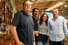 Zeta Beer presenta Trïgger en las Cervezas del Mercado by BWK (34)