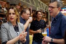 Zeta Beer presenta Trïgger en las Cervezas del Mercado by BWK (37)