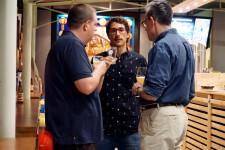 Zeta Beer presenta Trïgger en las Cervezas del Mercado by BWK (38)