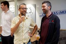 Zeta Beer presenta Trïgger en las Cervezas del Mercado by BWK (39)
