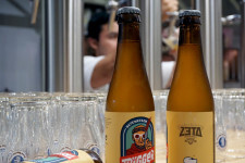 Zeta Beer presenta Trïgger en las Cervezas del Mercado by BWK (4)