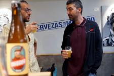 Zeta Beer presenta Trïgger en las Cervezas del Mercado by BWK (40)
