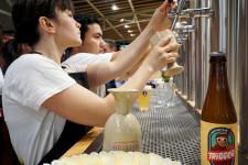 Zeta Beer presenta Trïgger en las Cervezas del Mercado by BWK (41)