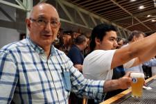 Zeta Beer presenta Trïgger en las Cervezas del Mercado by BWK (43)