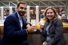 Zeta Beer presenta Trïgger en las Cervezas del Mercado by BWK (50)