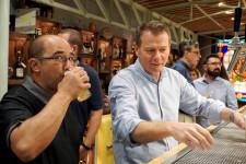 Zeta Beer presenta Trïgger en las Cervezas del Mercado by BWK (53)