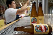 Zeta Beer presenta Trïgger en las Cervezas del Mercado by BWK (6)