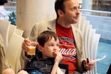 Zeta Beer presenta Trïgger en las Cervezas del Mercado by BWK (64)