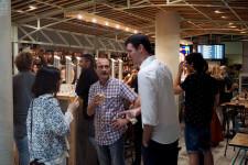 Zeta Beer presenta Trïgger en las Cervezas del Mercado by BWK (65)