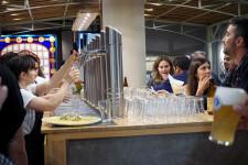 Zeta Beer presenta Trïgger en las Cervezas del Mercado by BWK (66)