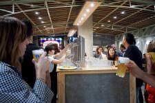 Zeta Beer presenta Trïgger en las Cervezas del Mercado by BWK (67)