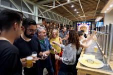 Zeta Beer presenta Trïgger en las Cervezas del Mercado by BWK (68)