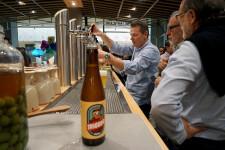 Zeta Beer presenta Trïgger en las Cervezas del Mercado by BWK (71)