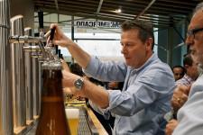 Zeta Beer presenta Trïgger en las Cervezas del Mercado by BWK (72)