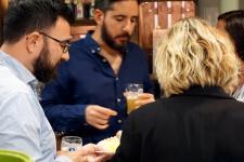 Zeta Beer presenta Trïgger en las Cervezas del Mercado by BWK (83)
