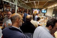 Zeta Beer presenta Trïgger en las Cervezas del Mercado by BWK (84)