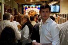 Zeta Beer presenta Trïgger en las Cervezas del Mercado by BWK (85)