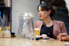 Zeta Beer presenta Trïgger en las Cervezas del Mercado by BWK (89)
