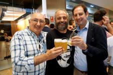 Zeta Beer presenta Trïgger en las Cervezas del Mercado by BWK (98)