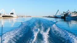 aguas Marina de Valencia