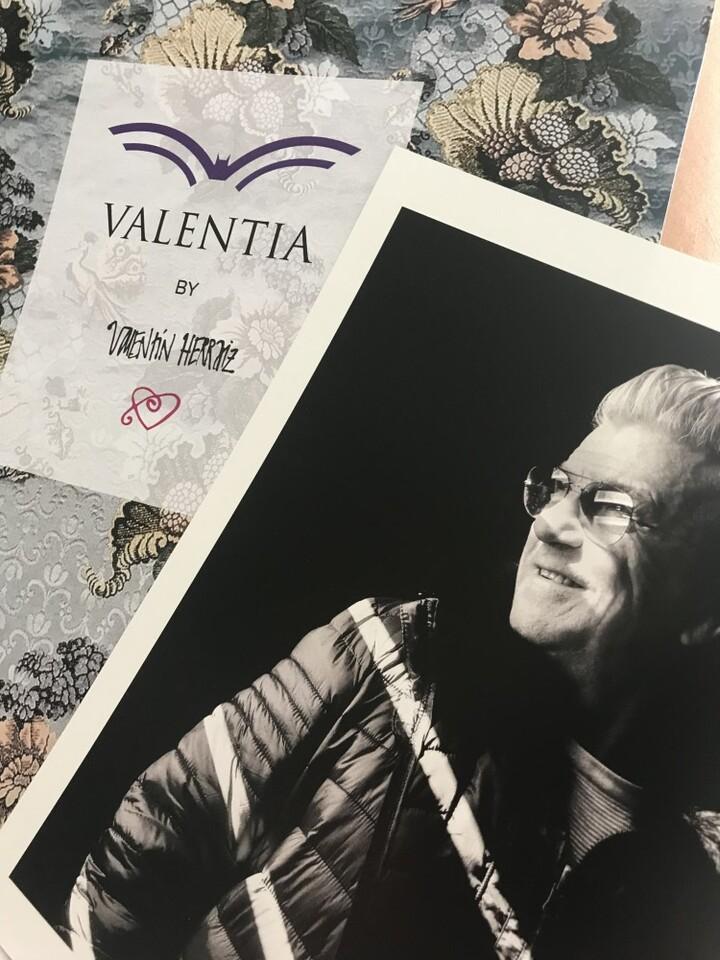 desfile del gran Valentín Herraiz (4)