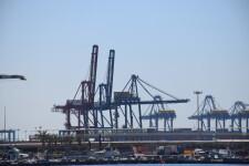 gruas contenedores comunidad valenciana puerto valencia exportaciones (3)