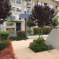 pergola fotovoltaica jardin Ruaya 23