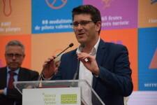 presidente de la Diputación de Valencia, Jorge Rodríguez, (1)